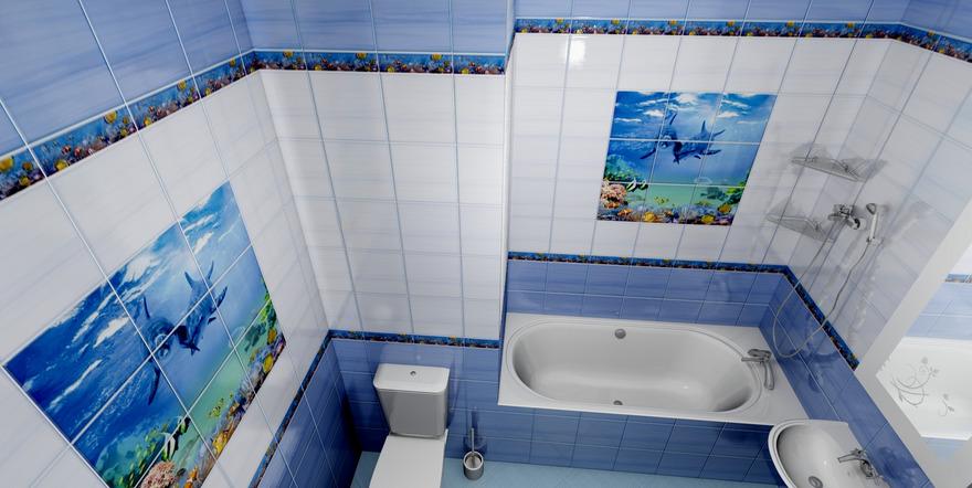 Пластиковые панели в ванной комнате плюсы и минусы - видео