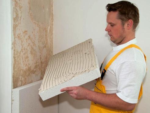 Как выбрать материалы для звукоизоляции стен